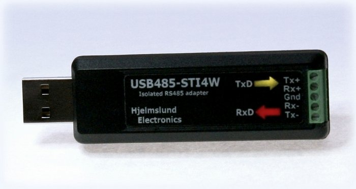 USB to RS422converter - isolated